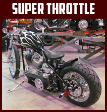 Super-Throttle-Feature