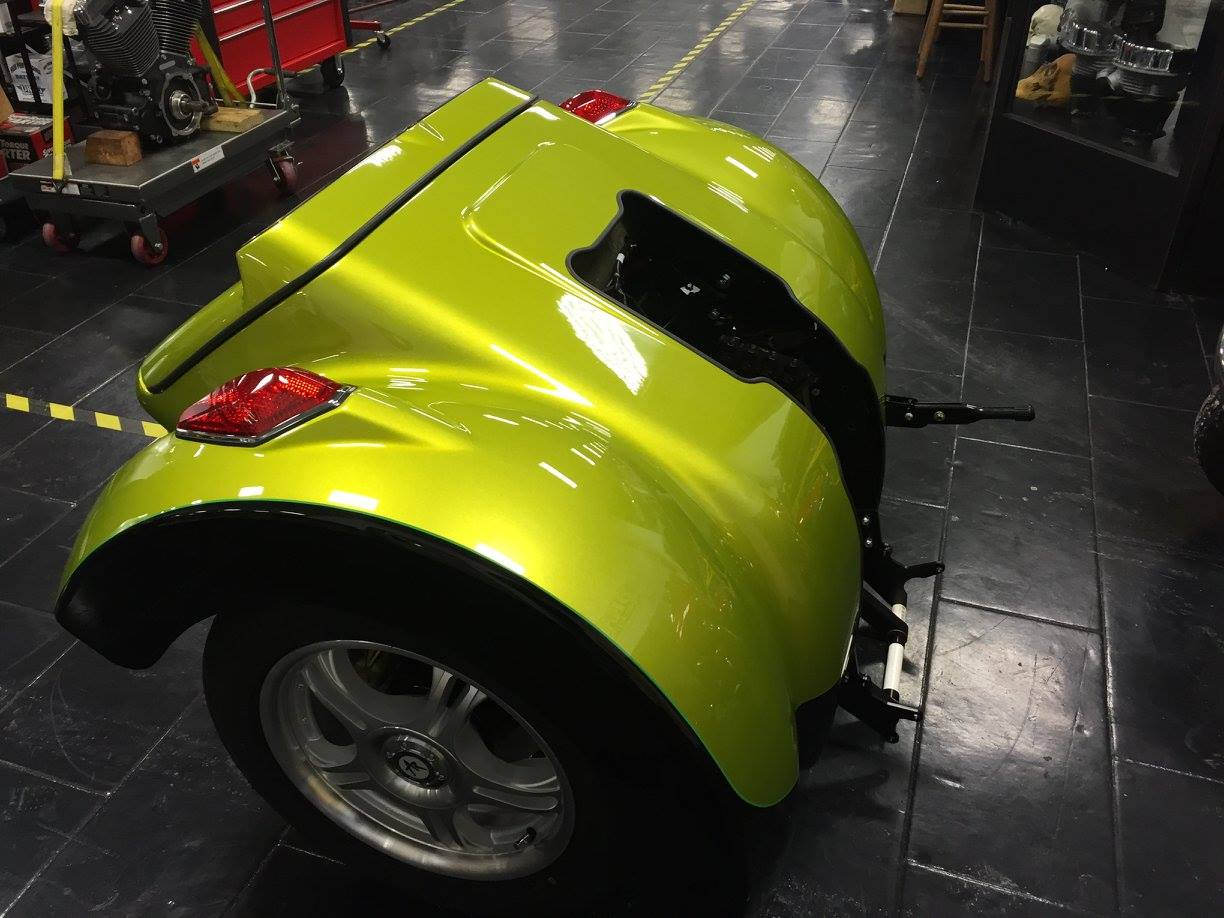 Welding Machine For Sale >> Roadsmith Trike Conversion Kits For Sale for All Makes and ...